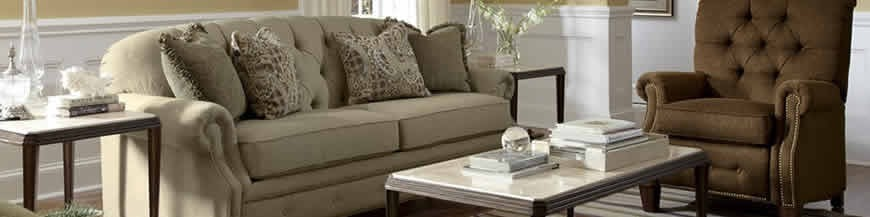 Sofas, Chairs & Sectionals
